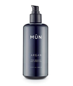 Mun Skin Argan Pure Argan Oil