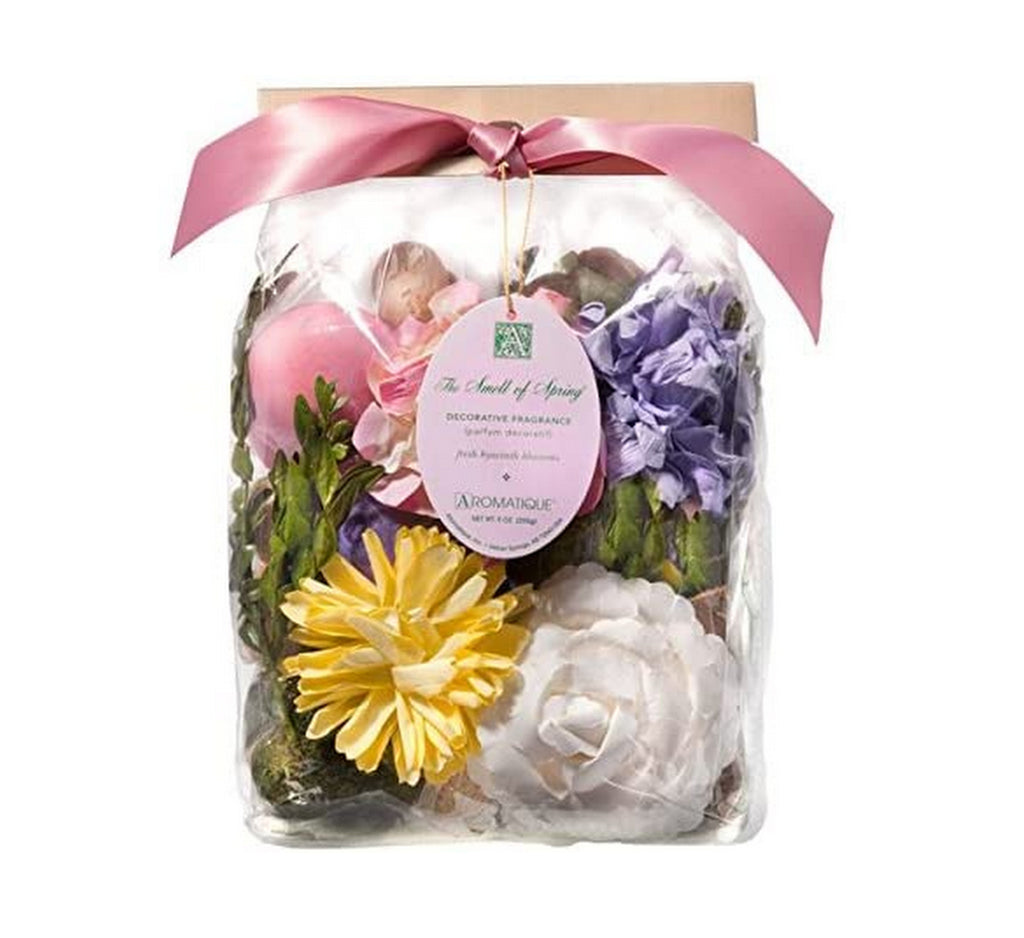 Aromatique 6 Ounce Bag Potpourri The Smell of Spring