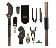 Zubin Axe Complete Survival Axe Kit