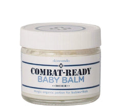 Skincando Combat Ready Skin Cream  Balm for Babies