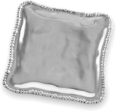 Beatriz Ball Organic Pearl Nova Square Pattern Small