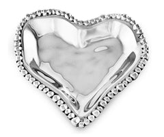 Beatriz Ball Organic Pearl Small Heart