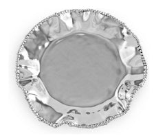 Beatriz Ball Serving Platters Metallic Extra Large