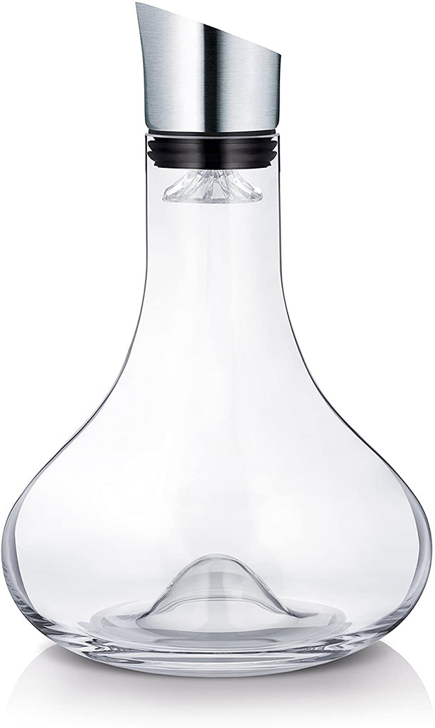 Blomus Wine Decanter Alpha With Aerator