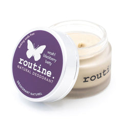 Routine Cream -Blackbery Betty- Natural Deodorant