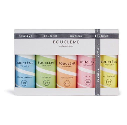 Boucleme Complete Discovery Gift Set