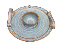 Castle Arch Pottery Handmade Party Platter