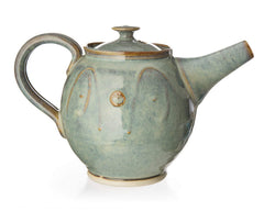Castle Arch Pottery Ceramic Tea Pot