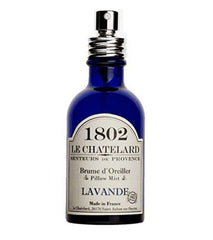 Le Chatelard 1802 Lavender Pillow Mist - 1.67 oz