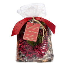 Aromatique Smell of Christmas Potpourri Decorative Fragrance Standard Bag 8 Ounce