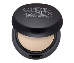 CINEMA SECRETS Pro Cosmetics Dual Fx Foundation Powder, Tapioca