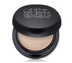 CINEMA SECRETS Pro Cosmetics Dual Fx Foundation Powder, Porcelain