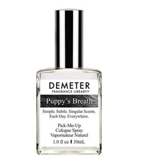 Demeter Fragrance Library - Puppy's Breath 1 Oz Cologne Spray