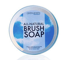 CINEMA SECRETS All-Natural Brush Soap