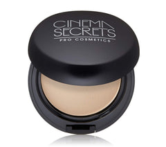 CINEMA SECRETS Pro Cosmetics Dual Fx Foundation Powder, Oat