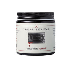 Shear Revival American Gardens Styling Clay 4oz