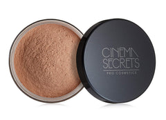 CINEMA SECRETS Ultralucent Illuminating Powder, Candlelight