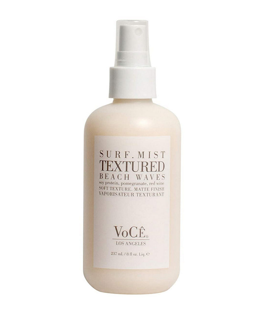 VoCe Haircare Surf Mist Beach Waves 8oz Hair Texture Mist for Beach Waves