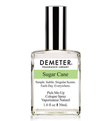 Demeter Fragrance Library - Sugar Cane - 1 Ounce / 30 ml Cologne Spray