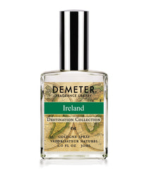 Demeter Fragrance Library Destination Collection - Ireland - 1 Ounce / 30 ml Cologne Spray