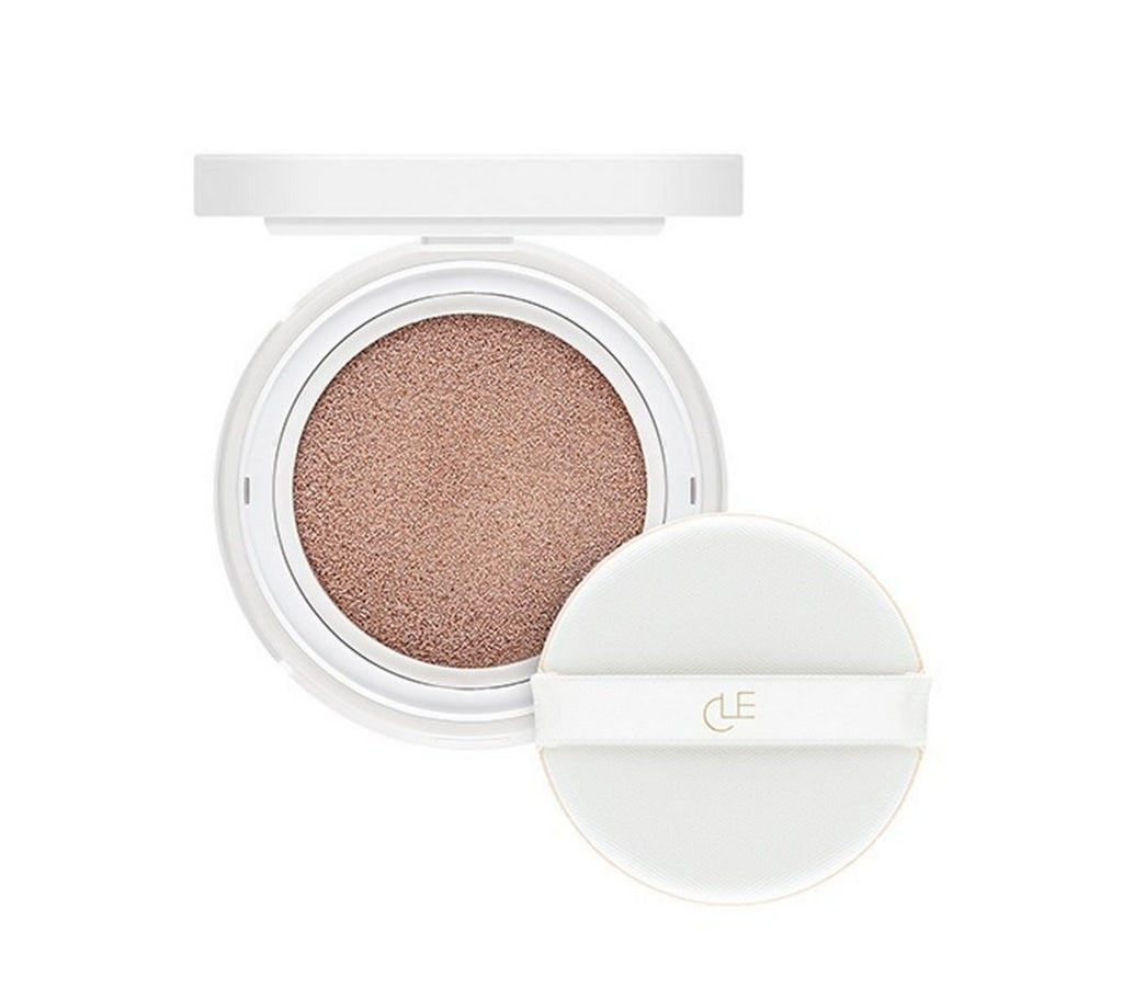 CLE Cosmetics Essence Moonlighter Cushion (Apricot Tinge) 1oz