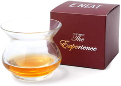 The Neat Glass, The Experience Whiskey Glass Set of 2 (Bundle)