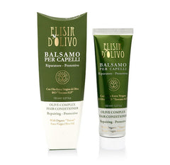 Erbario Toscano Olive Complex Hair Conditioner 150ml