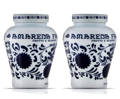 Fabbri Amarena Cherries - 21 Ounce. jar - 2 Pack