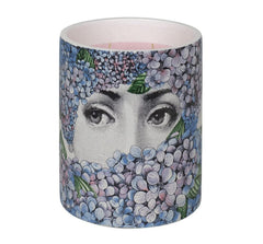 Fornasetti Scented Candle ORTENSIA 900g