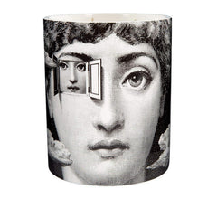 Fornasetti Metafisica Scented Candle 900g