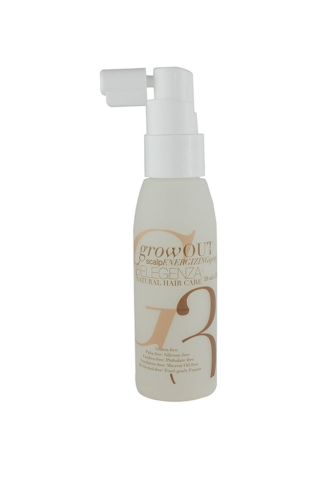 Belegenza Scalp Nutrient Spray 2 oz.