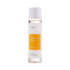 IUNIK Vitamin Hyaluronic Acid Vitalizing Toner with natural ingredients with Hippophae Rhamnoide Fruit extract & Hyaluronic acid - Moisturizing + Vitamin rich + Runny Gel type Toner - 6.7 fl.oz