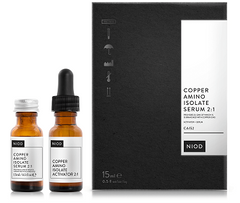 NIOD Copper Amino Isolate Serum 1.00% - 0.5 Oz