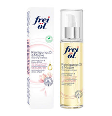 Frei Oel Oil Experts Cleansing Oil & Mask 100ml