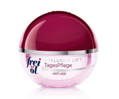 Frei Oel Anti Age Hyaluron Lift Day Cream 50ml
