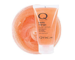 Qtica Smart Spa Sugar Scrub Exotic Mango 7 oz