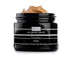 "Non Gender Specific Unisex for All Genders""Everything Mask"" Multi-Functional Clay Mask That Clears, Restores & Renews"