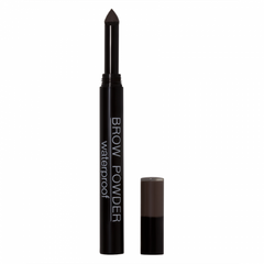Nouba Waterproof Brow Powder (Medium Brown)