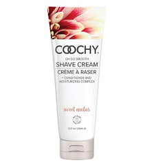 Coochy Shave Cream Sweet Nectar - 7.2 oz