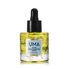 Uma Total Rejuvenation Night Face Oil 1 Fl. Oz.