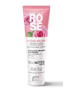 Solinotes Hand Cream 1 oz (Rose)