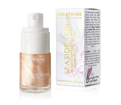 Seraphine Botanicals Seaside Skin - Iridescent Setting Spray 18 ml