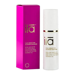 ila-Spa Face Serum for Glowing Radiance, 1 fl. oz.