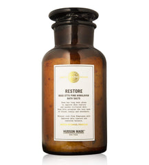 Hudson Made Restore Bath Salts