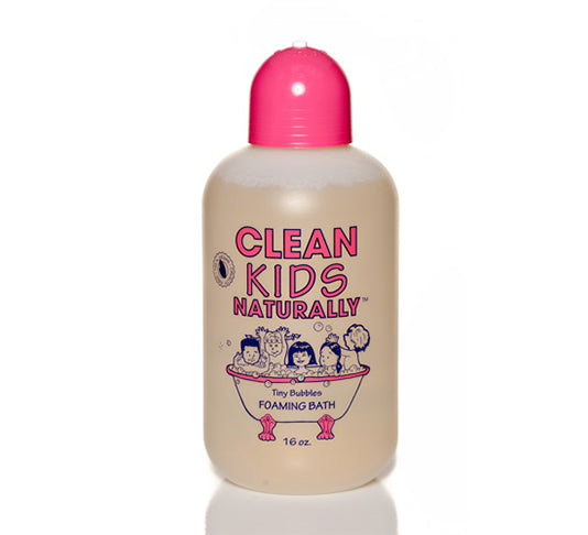 Gabriel Clean Kids Wild Watermelon Foaming Bath