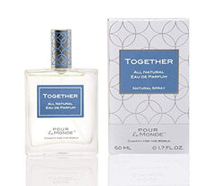 Pour le Monde Together All Natural Eau De Parfum