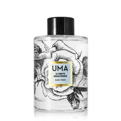 UMA Ultimate Brightening Rose Toner 4 oz