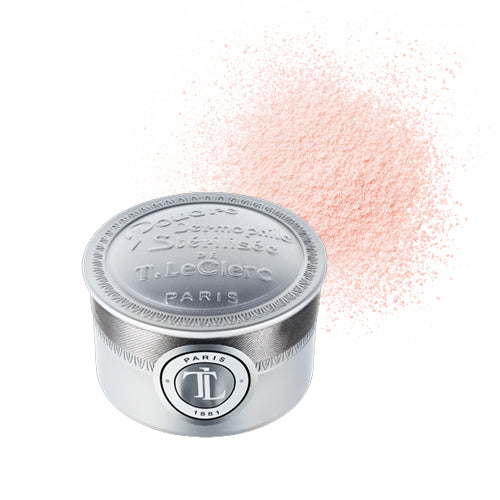 T. LeClerc Loose Facial Powder - Translucide