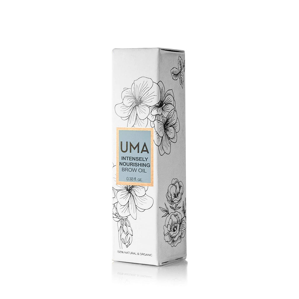 Uma Intensely Nourishing Brow Oil .35 fl oz