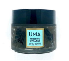Uma Absolute Anti Aging Body Scrub 5 fl oz